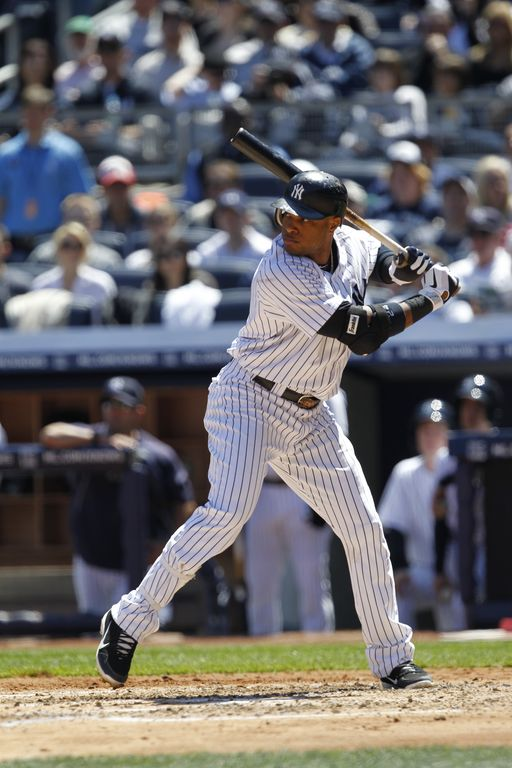 Robinson Cano - New York Yankees and Seattle Mariners